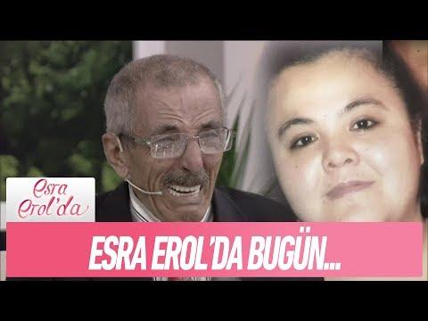 Esra Erol'da bugün neler oluyor? - Esra Erol'da 2 Şubat 2018