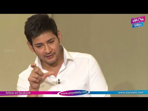 Mahesh Babu Shocking Comments On Koratala Siva | Kiara Advani | Bharat Ane Nenu | YOYO Cine Talkies