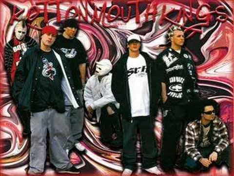 Kottonmouth Kings - Hustle