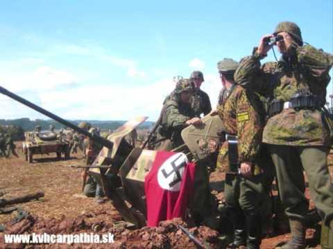 ss vs Wehrmacht Uniform Ww2 Wehrmacht Waffen ss
