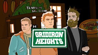 Fitzmagic Goes Ocean's 11 to Win the Bucs Job | Gridiron Heights S3E4