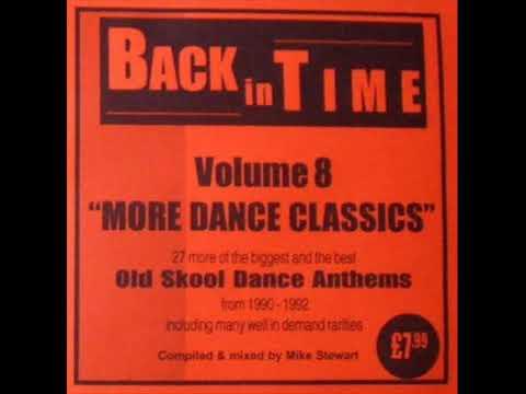 Old Skool Dance Classics