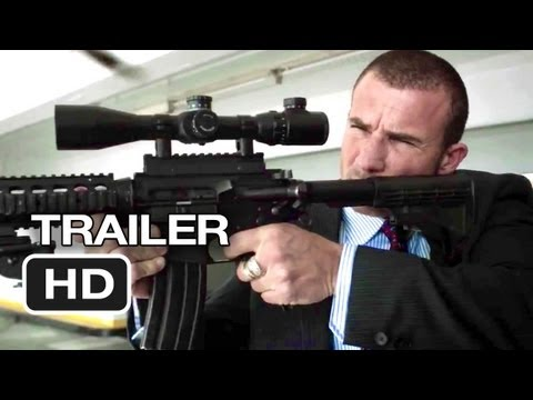 Thumbnail image for 'Assault on Wall Street Official Trailer #1 (2013) - Dominic Purcell, Eric Roberts Thriller HD'