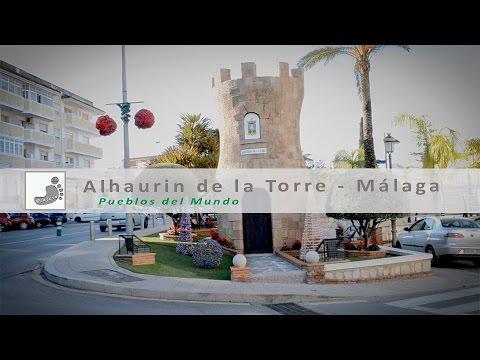 Recorriendo Alhaurín de la Torre (Málaga)