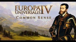 Europa Universalis IV Common Sense Multiplayer 54