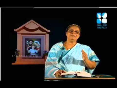 Esther Dhyanam - Part 1