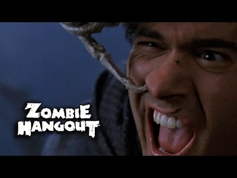 Army of Darkness Zombie Clips 5/10 Rise of the Skeletons (1992) Zombie Hangout