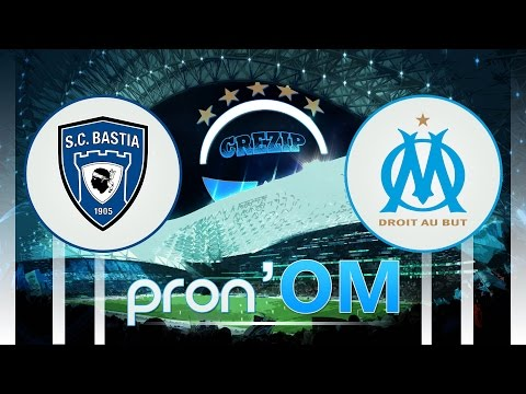 #crezip | [fr] Pron'om Ps3 ps4 - Journée N°1 Ligue 1 | Bastia Vs Om video
