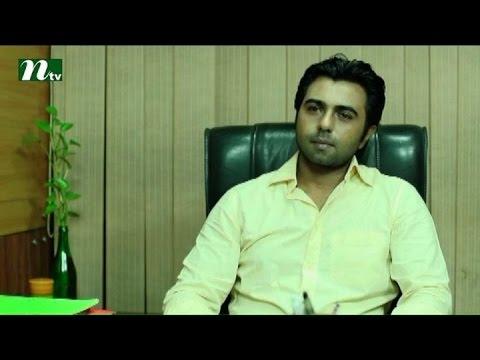 Bangla Natok - Lake Drive Lane   Sumaiya Shimu, Shahiduzzaman Selim   Episode 90   Drama & Telefilm