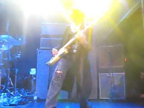 Joe Perry Project-Dream On-Jacksonville, FL-12/1/09