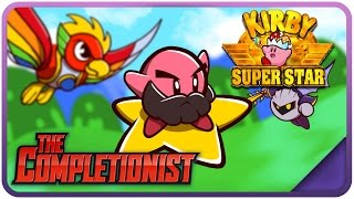 Kirby Super Star | The Completionist