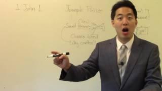 Why God Does Not Forgive Joseph Prince - Dr. Gene Kim