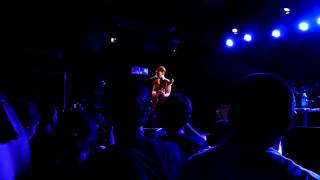 Kaki King - My Communist Friends live @ Rome