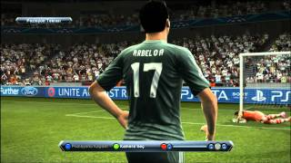 PES 2013 Harika Goller - 1 // PES2013 Awesome Goals -1