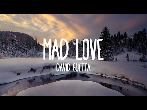 Download Lagu  Mad Love - David Guetta, Sean Paul ft. Becky G s Mp3 Free