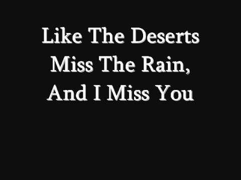 Everything But The Girl - November Rain