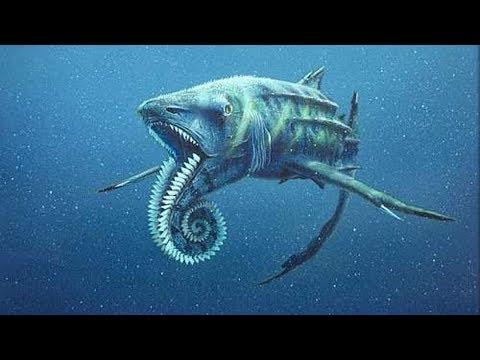UNSOLVED MYSTERIES: Pre-Historic Animals of Australia (720p)