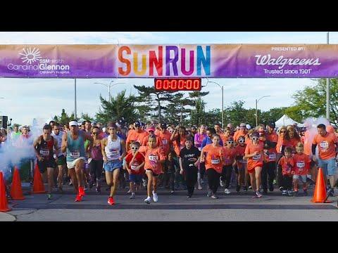 Sun Run 2019