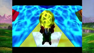 The Legend of Zelda: Ocarina of Time Episode 16 - They Grow Up So Fast