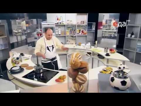 Как пожарить говядину на сковороде - видео