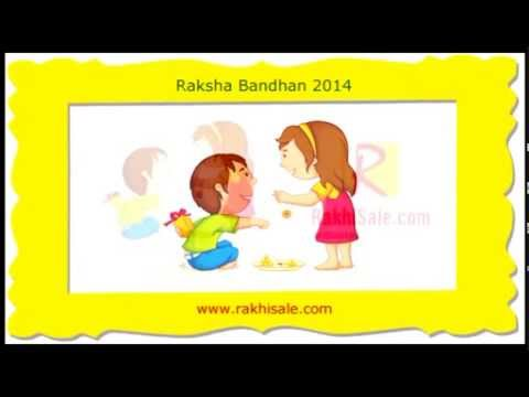Send Rakhi to India: on right time of festive occasion