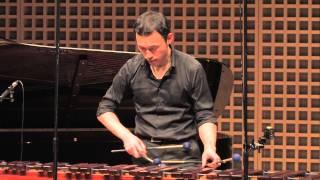 Fumito Nunoya Land For Marimba Solo