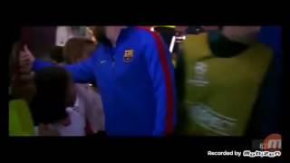Messi vs celtic 2016-2017 champions league
