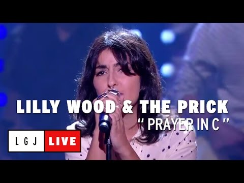 Lilly Wood and the Prick - Prayer In C - Live du Grand Journal