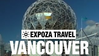 Vancouver Travel Video Guide