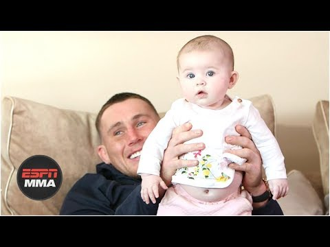 Darren Till talks fatherhood, beef with Ben Askren, loss vs. Tyron Woodley, more | ESPN MMA