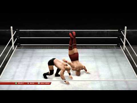 WWE 2K14 - ALL NEW MOVE ANIMATIONS!!! Review