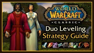 Classic WoW: Duo Leveling Guide (Best Class Combinations, Strategy, Tips & Tricks)