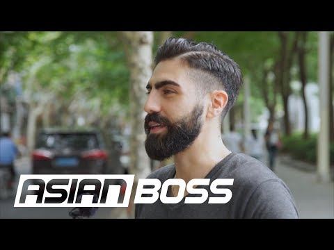 What's It Like Being A Foreigner In China? | ASIAN BOSS thumbnail