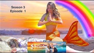 Mermaid Secrets of The Deep - Season 3 Episode 1 - SAVED