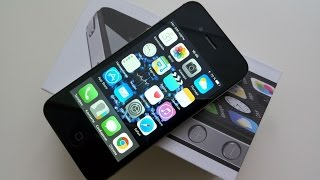 ОРИГИНАЛЬНЫЙ iPhone 4s С Aliexpress! СТОИТ ЛИ ПОКУПАТЬ?