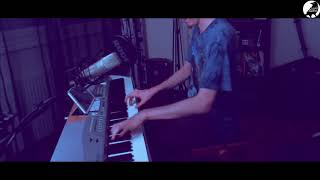 Song of Storm - The Legend of Zelda : Ocarina of Time PIANO LIVE IMPROVISATION