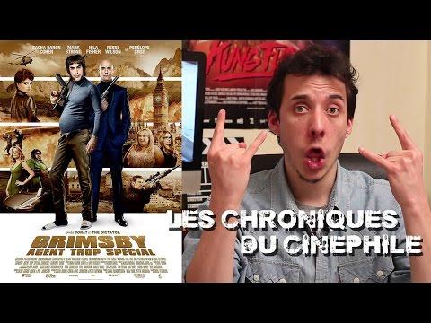 Les chroniques du cinéphile - Grimsby, agent trop spécial streaming vf