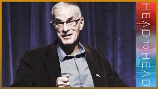 Video: Time to boycott Israel? - Al-Jazeera - Norman Finkelstein