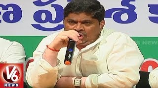 Karimnagar Congress Leader Ponnam Prabhakar Reacts Over Election Results