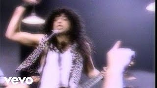 Клип KISS - Rise To It