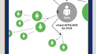 vCard Affiliate2 41816