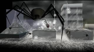 Ness   New Spider   Elysium Cabaret   26 Jan 2019