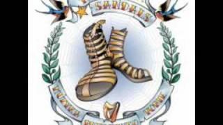 The Sandals- Uciec stąd