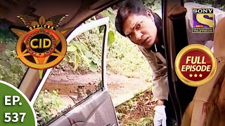 CID - सीआईडी - Ep 537 - Accident Or Crime? - Full Episode