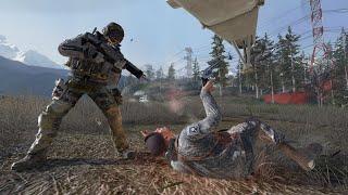 Ghost Gets His Revenge on Shepherd