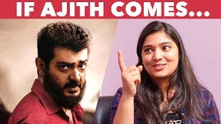 Ajith is a Hiding Star But… – Priyanka