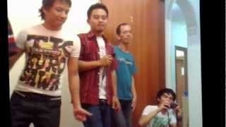 Download Lagu Cinta hampa Gratis STAFABAND