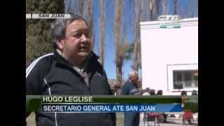 18 09 2013 MUNICIPALES DE SAN JUAN SAN LUIS Y LA RIOJA  HACIA PLENARIO NACIONAL