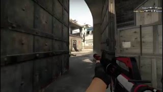 CS:GO ACE by RESPET