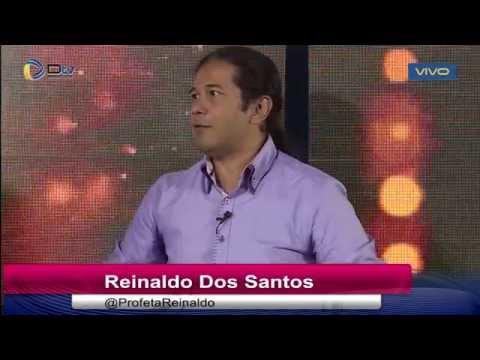Cuéntamelo Todo Patricia Poleo junto a: Reinaldo Dos Santos Angel García Banchs y Jesus Casique